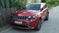 Jeep Grand Cherokee SRT - last post by quaderer