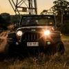 Habe meinen Jeep gegen eine... - last post by kam