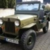 Tankanzeige CJ3B - last post by hombremobil