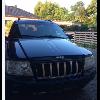 Jeep Patrior 2,2 CRD Bj. 20... - last post by Anko21